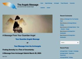 angelsmessage.com