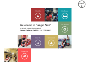 angelsnest.co.in