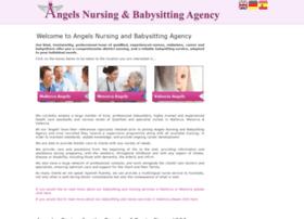 angelsnursingagency.com