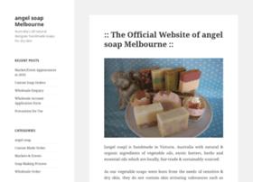 angelsoap.net