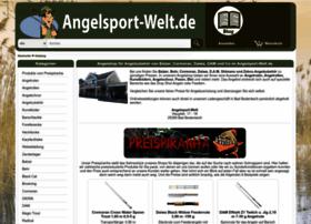 angelsport-welt.de