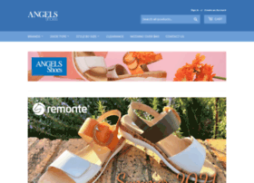 angelsshoes.com.au