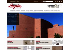 angelusblock.com