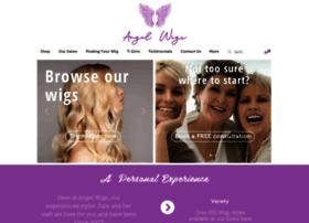 angelwigs.co.uk