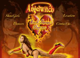 angelwitchbangkok.com
