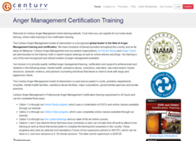 angercertification.com