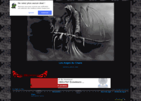 angesduchaos.forums-actifs.com