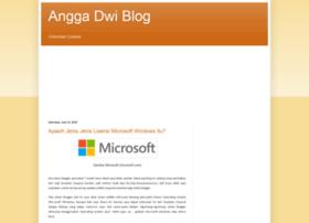 anggadwisaputrablog.blogspot.com