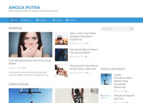 anggaputra.com