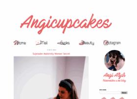 angicupcakes.com