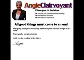 angieclairvoyant.com
