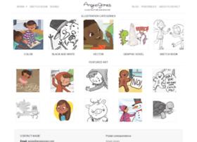 angiejones.com