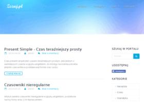 angielski.zczaj.pl