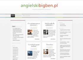 angielskibigben.pl