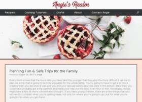 angiesrealm.com