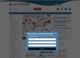 angioproteomie.com