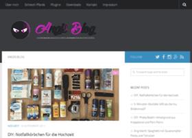 angis-blog.de