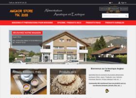 angkor-store.com
