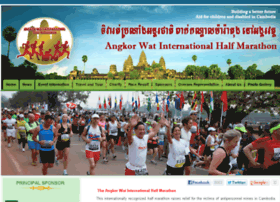 angkormarathon.org