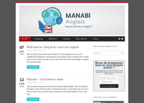 anglais.manabi.fr