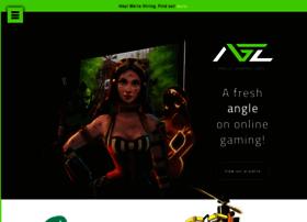 anglegaming.com