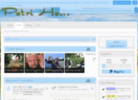 angler-forum.info