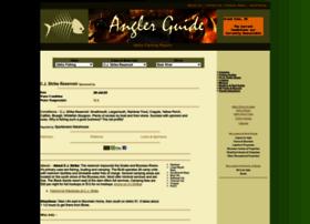 anglerguide.com