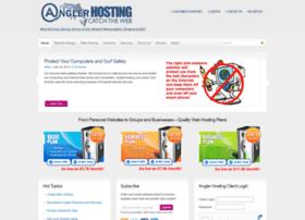 anglerhosting.com