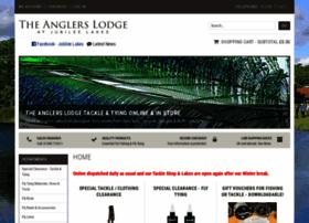anglers-lodge.co.uk