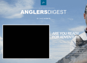 anglersdigest.co.za