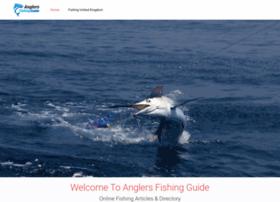 anglersfishingguide.com