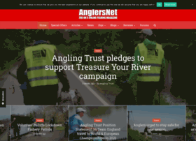 anglersnet.co.uk