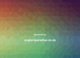 anglersparadise.co.za