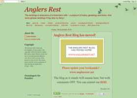 anglersrest.blogspot.com.au