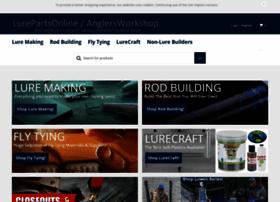 anglersworkshop.com