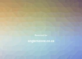 anglerszone.co.za