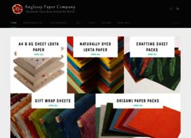 angleseypapercompany.co.uk