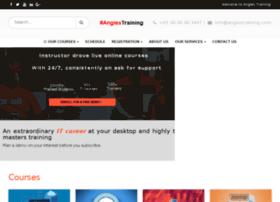 anglestraining.com