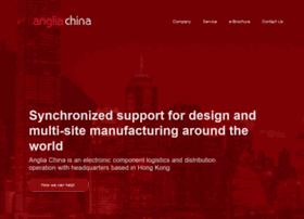 anglia-china.com