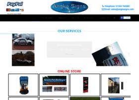 angliasigns.com