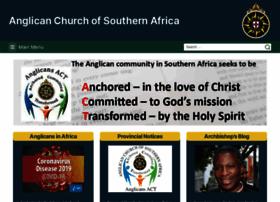 anglicanchurchsa.org