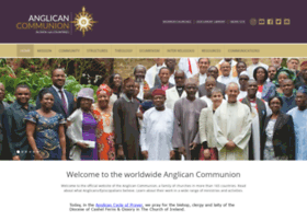 anglicancommunion.org