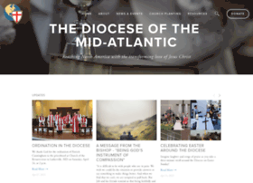 anglicandoma.org