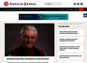 anglicanjournal.com