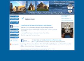 anglicanportlincoln.com.au