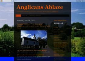 anglicansablaze.blogspot.com