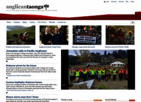 anglicantaonga.org.nz