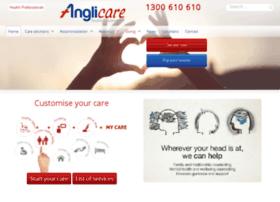 anglicaresq.org.au
