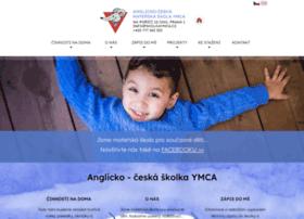 anglickaskolka-ymca.cz