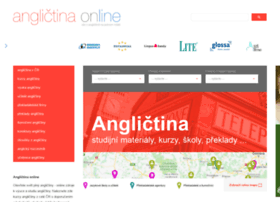 anglictina-on-line.cz